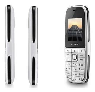 Telefone Celular Para Idoso Dual Chip Facil Utilizar Up Play
