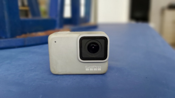 Gopro Hero 7 White Cámara De Acción Con Video Hd