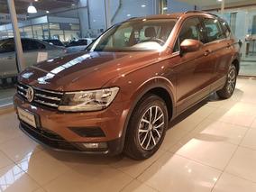 Vw Volkswagen Tiguan All Space 1.4 Tsi Trendline 150cv Dd
