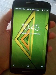 Moto X Play - Empréstimo