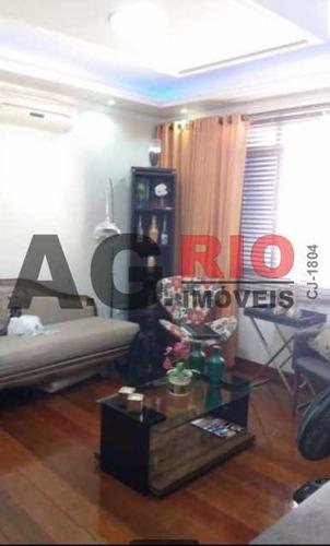 Apartamento-à Venda-guadalupe-rio De Janeiro - Vvap20203