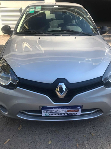 Renault Clio Mio Confort Pack