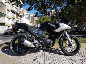 Yamaha Fazer 160 Fz16 Sport Financio Permuto Qr Motors