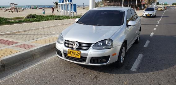 Volkswagen Bora Active 2010