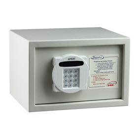 Cofre Eletrônico Com Display Digital 11,5l 1 Un Safeplus