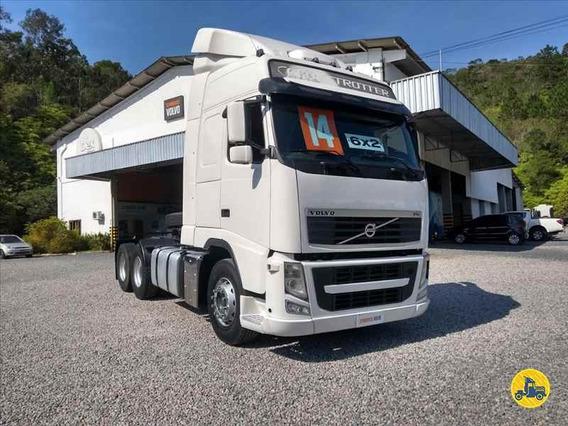 Volvo Fh 420 Globetrotter 6x2t 2013/2014 I-shift