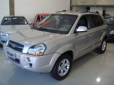Hyundai Tucson 2.0 Gls 2012 Automático