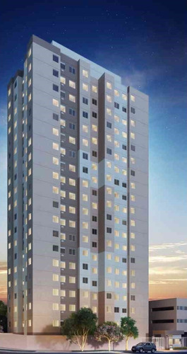 Apartamento Residencial Para Venda, Cidade Satélite Santa Bárbara, São Paulo - Ap7359. - Ap7359-inc
