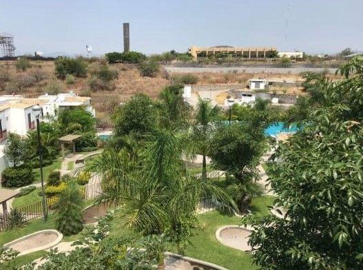 Zv1302.-fina Residencia En Enclave Condominal, Club De Golf Vista Santa Fe.