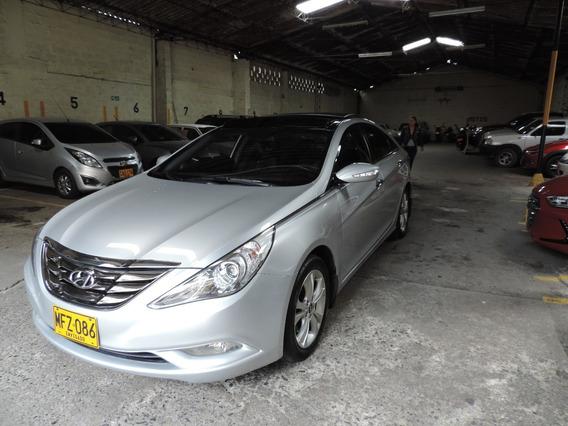 Hyundai I45 Año 2013