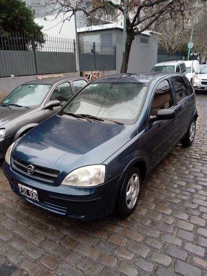 Chevrolet Corsa Ii Excelente Estado, Segundo Dueño.