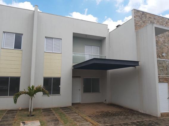 Casa De Condomínio Em Londrina - Pr - So0208_gprdo