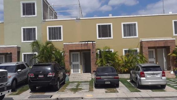 Casa En Alquiler Ribereña Cabudare Lara 20-23960