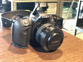 Camera Minolta 303si Super