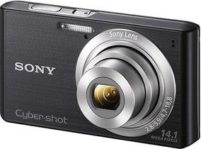 Camera Sony Dsc-610/cyber-shot