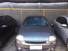 Renault Clio Rt 1.6 Full