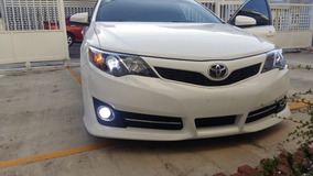 Toyota Camry 2013 Full Se Negociable 30% Menos De Su Precio
