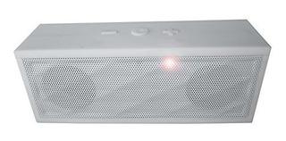 Sungale Water Cube Altavoz Estereo Bluetooth Con Microfono Y