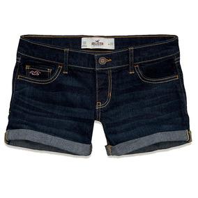 Shorts Feminino Hollister Original