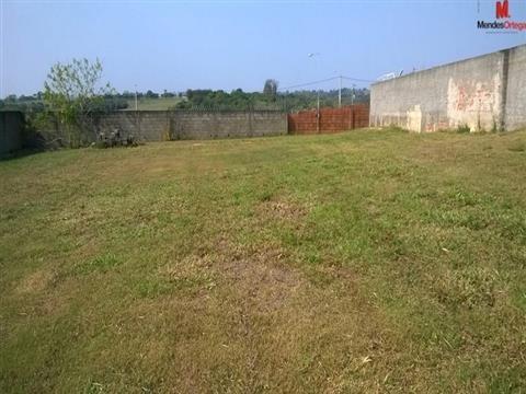 Araçoiaba Da Serra - Terreno Village Ipanema - 83839