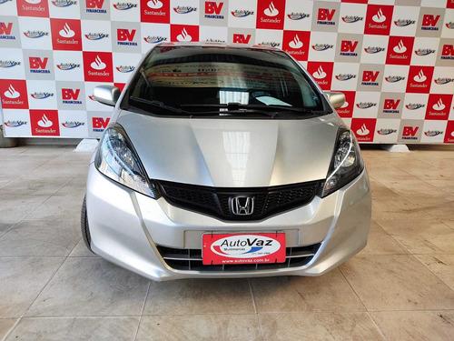 Imagem 1 de 8 de  Honda Fit Cx 1.4 16v (flex) (aut)