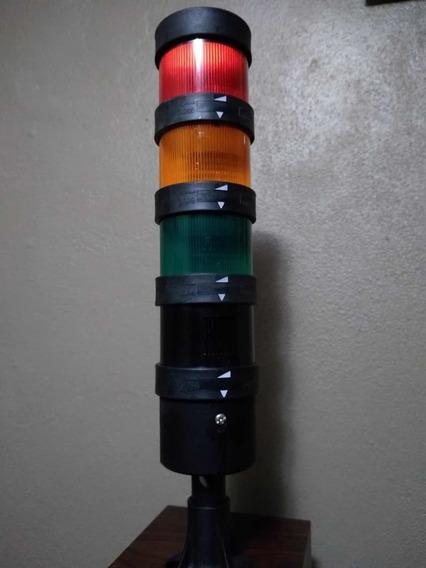 Baliza Luminosa Harmony Schneider 24 Volts Dc