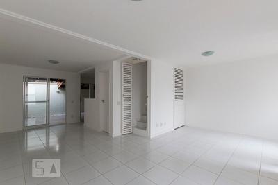 Casa Em Condomínio Com 3 Dormitórios E 2 Garagens - Id: 892927589 - 227589