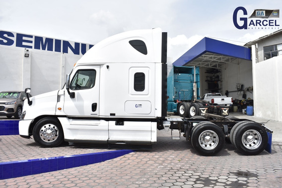 Freightliner Cascadia Tractocamion 2011 13 Velocidades