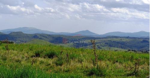 17 Has, Vistas Serranas, Monte Nativo, Arroyo Y A 1 Hora De Mdeo...- Ref: 26461