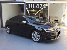 Audi S3 2.0 Tfsi Stronic Quattro 300cv 2016 Speed Motors