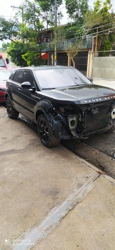 Rover Xc90 Suv