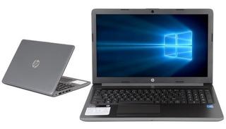 Laptop Hp 15-da0001la:procesador Intel Celeron N4000 (hasta