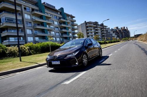 Toyota Corolla Xli 2.0 M/t Plan De Ahorro Mayo 50% Off