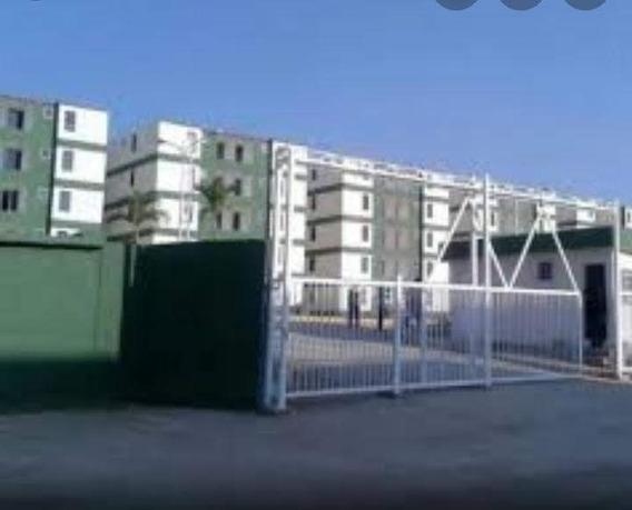 Apartamento En Las Juajuitas Charallave
