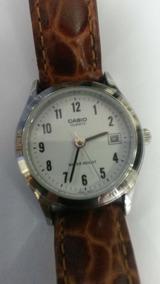 Relógio Feminino Casio Ltp1146e 7bdf Original