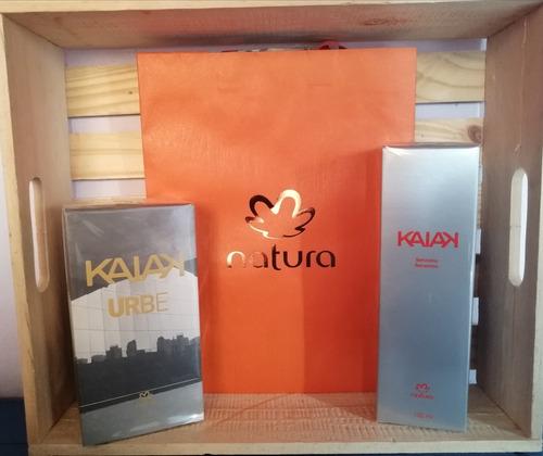 Vendo Perfumería Y Frecores De La Marca Natura Y Oboticário