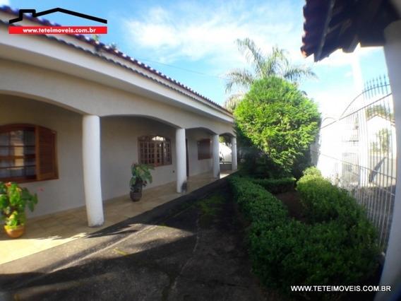 Chácara Em Monte Alegre Do Sul - 175