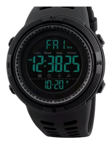 Relógio Masculino Skmei Digital Esporte Resistente A Água