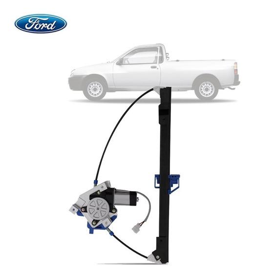 Maquina De Vidro Eletrico Ford Fiesta Street Courier 2p L.e