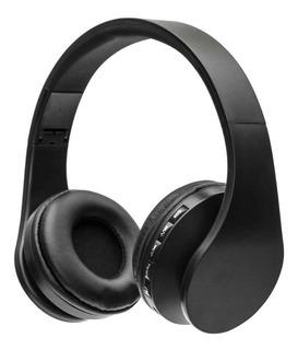 Auriculares Bluetooth Zuena On Ear Inalámbricos Negro