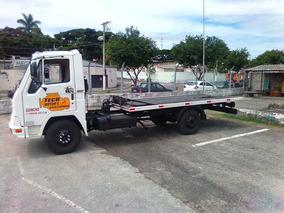 Caminhão Guincho Plataforma Hidraulica