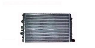 Radiador Vw Gol Power Saveiro 1.6 Nafta Y Diesel Oferta