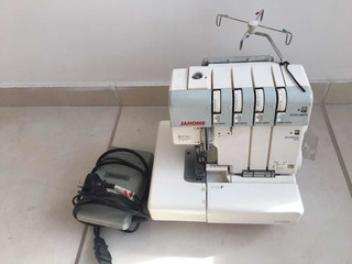 Maquina Semi Industrial Janome 1110 Dx