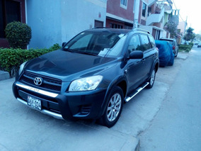 Toyota Rav4 2010 - Full Equipo / Negociable