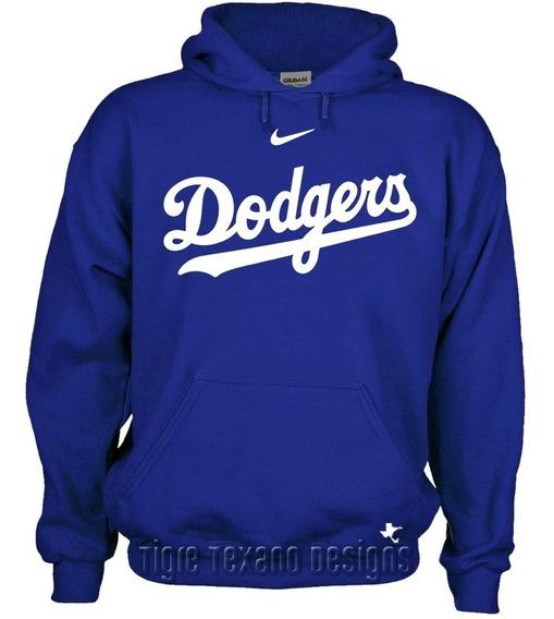 Sudadera Mlb Dodgers Los Angeles P By Tigre Texano Designs