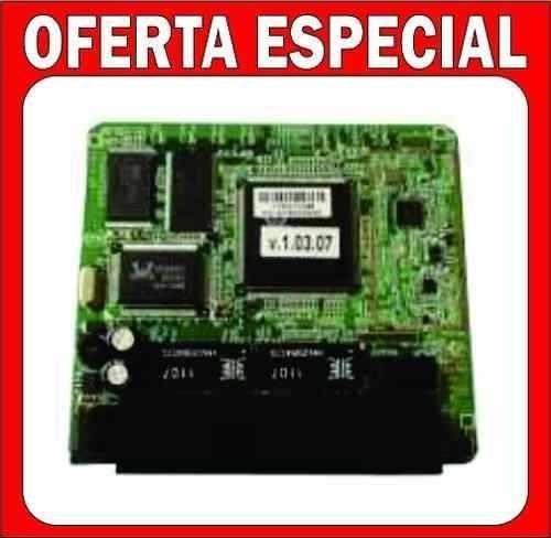 Placa Pcba Nsr-1221 - 2.4ghz 16mb Ram 200mw Pronta Entrega