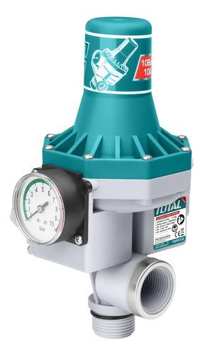 Imagen 1 de 3 de Press Control Total - Controlador Automático Para Bomba Agua
