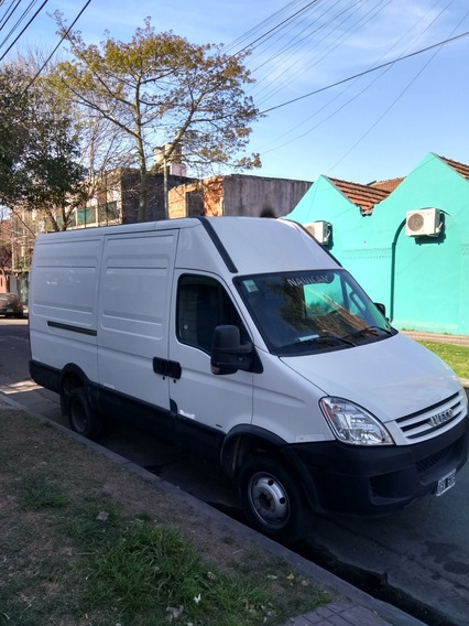 Iveco Daily 55c16