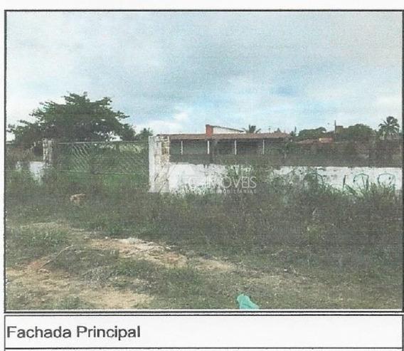 Rua Em Projeto Lt 04 Qd D-3, Barra De Sao Miguel, Barra De São Miguel - 542782