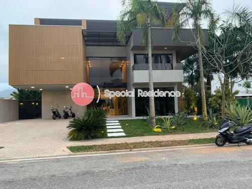 Imagem 1 de 15 de Casa Em Condomínio-à Venda-barra Da Tijuca-rio De Janeiro - 600116